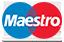 Cartão Maestro - Crédito